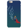 God Of Thunder Phone Case