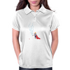 God Of Thunder Womens Polo