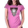 God Of Trill Womens Fitted T-Shirt