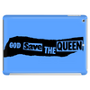 God Save The Queen Tablet