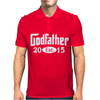 Godfather 2015 Mens Polo