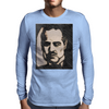 Godfather Mens Long Sleeve T-Shirt