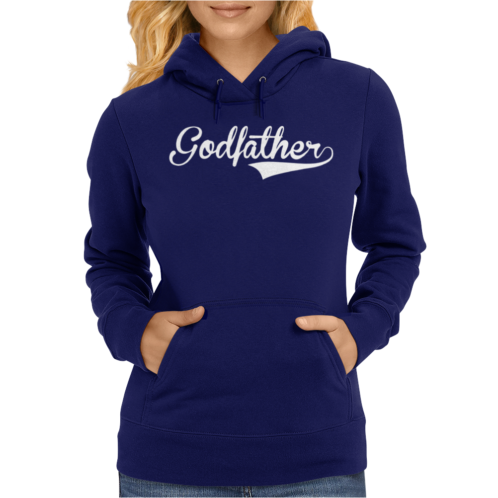 Godfather Womens Hoodie