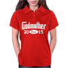 Godmother 2015 Womens Polo