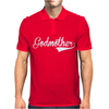 Godmother Mens Polo