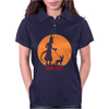 Gods Cats Womens Polo