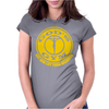 God's Gym Womens Fitted T-Shirt