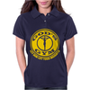 God's Gym Womens Polo