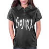 Gojira Music Metal Womens Polo