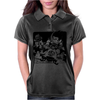 Goku and Krillin Womens Polo