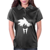 Goku Suit And Tie Womens Polo