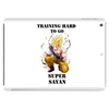 goku training Tablet