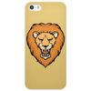 Gold Lion Case Phone Case