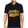 Gold Rush Nengua Valley Mens Polo