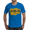 Gold Rush Nengua Valley Mens T-Shirt