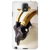 Golden Dodge Phone Case