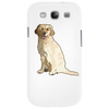 Golden Retriever Phone Case