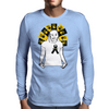 Goldenhar Syndrome Awareness (In Honor Of Brianna Mendoza) Mens Long Sleeve T-Shirt