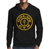 Golds Gym Fitness Mens Hoodie