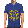 Golds Gym Fitness Mens Polo