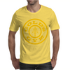 Golds Gym Fitness Mens T-Shirt
