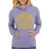 Golds Gym Fitness Womens Hoodie