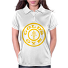 Golds Gym Fitness Womens Polo