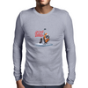 Golf-professional Mens Long Sleeve T-Shirt