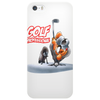 Golf-professional Phone Case