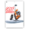 Golf-professional Tablet (vertical)
