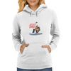 Golf-professional Womens Hoodie