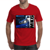 Golf R MK6 Blue Mens T-Shirt