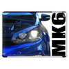 Golf R MK6 Blue Tablet
