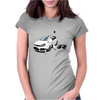 Golf R Womens Fitted T-Shirt