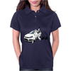 Golf R Womens Polo