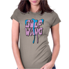 Golf Wang Funny Womens Fitted T-Shirt