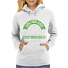 Golfing Dad Much Cooler Womens Hoodie