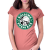 Gollums Sushi Bar Womens Fitted T-Shirt