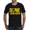 Gone Squatchin Mens T-Shirt