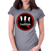 GOOD FELL... Womens Fitted T-Shirt