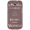 Good Girls Go To Heaven Phone Case
