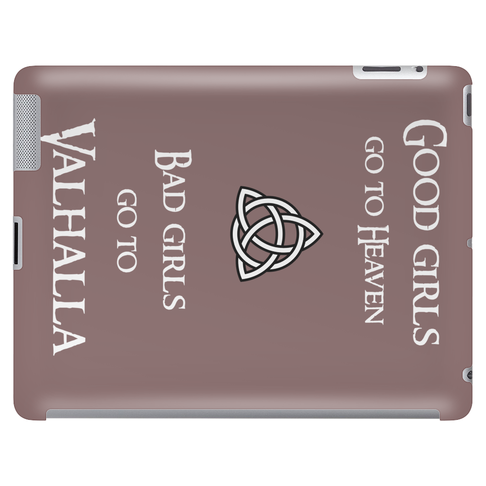 Good Girls Go To Heaven Tablet (horizontal)