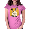 good lucky Womens Fitted T-Shirt