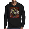 Good News (Gabriel's Whisper). White Lilies Buquet. Mens Hoodie