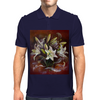 Good News (Gabriel's Whisper). White Lilies Buquet. Mens Polo