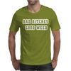 GOOD WEED Mens T-Shirt