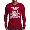 Goon Docks Mens Long Sleeve T-Shirt