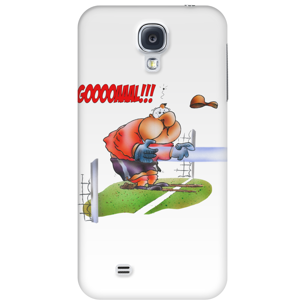 Gooooaaal!!! Phone Case