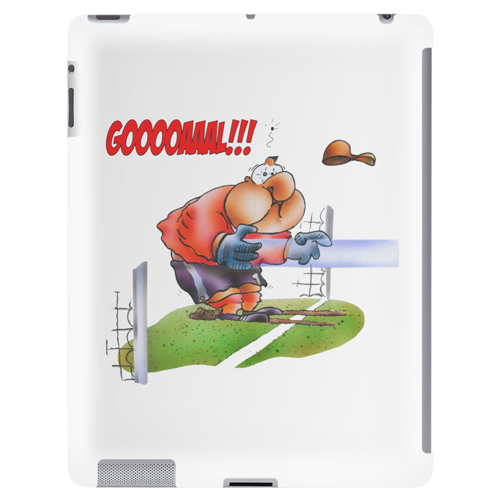 Gooooaaal!!! Tablet (vertical)