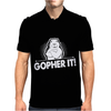 Gopher It Mens Polo
